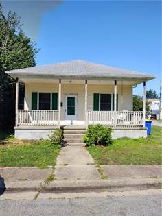 Residential Property for sale in 200 South 13th Avenue, Hopewell, VA, 23860