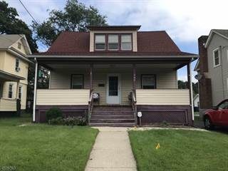 Single Family for sale in 149-51 LELAND AVE, North Plainfield, NJ, 07062