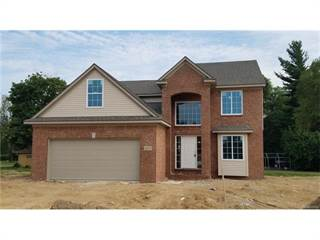 Single Family for sale in 38553 Independence Drive, Livonia, MI, 48150