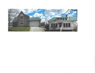 House for sale in 3898-3904 State Route 46 Lenox Township, Jefferson, OH, 44047