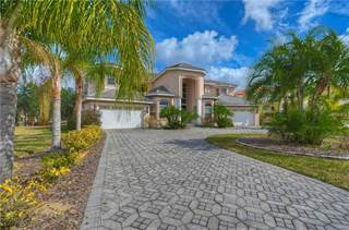 Single Family for sale in 17943 CACHET ISLE DRIVE, Tampa, FL, 33647