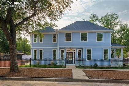 Commercial for sale in 1232 W Colorado Avenue, Colorado Springs, CO, 80904