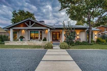 Residential Property for sale in 8302 Midway Road, Dallas, TX, 75209