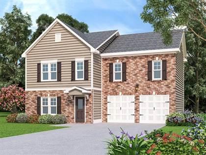 Residential Property for sale in 121 S Meadows Ridge Dr 53, Grantville, GA, 30220