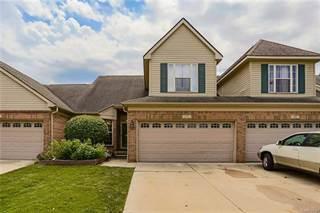 Condo for sale in 177 Carson Drive, Westland, MI, 48185