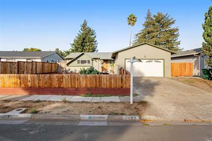 Residential Property for sale in 7548 Adrian Drive, Rohnert Park, CA, 94928