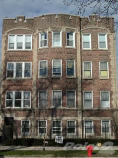 Apartment for rent in 3126-28 N. Spaulding, Chicago, IL, 60618