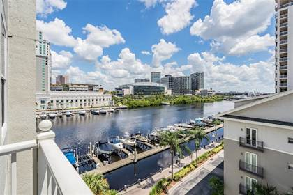Residential Property for sale in 700 S HARBOUR ISLAND BOULEVARD 531, Tampa, FL, 33602