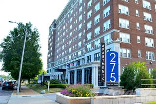 Apartment for rent in 275 on the Park & The Annex at 275 on the Park, Saint Louis, MO, 63108