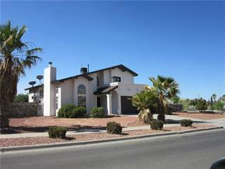 Residential Property for sale in 7448 Le Conte Drive, El Paso, TX, 79912
