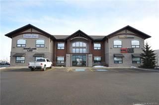 Office Space for rent in 37 Beju Industrial Drive 203, Sylvan Lake, Alberta, T4S 0K9