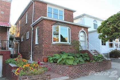 Residential Property for sale in No address available, Bronx, NY, 10469
