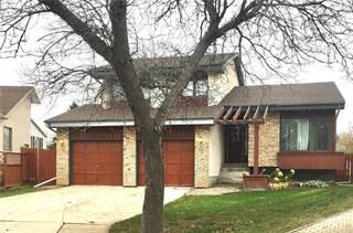 Single Family for sale in 23 Colwick COVE, Winnipeg, Manitoba, R3T5L4