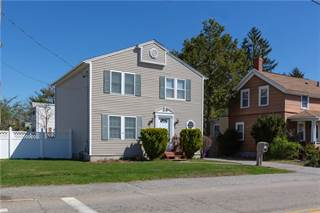 Single Family for sale in 26 Manton Street, Pawtucket, RI, 02861