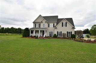 Single Family for sale in 3876 Speight Seed Farm Road, Winterville, NC, 28590