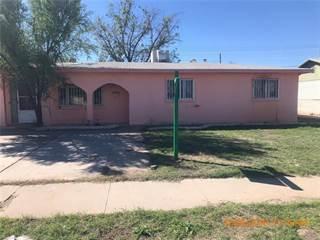 Residential Property for sale in 7664 Elliott Drive, El Paso, TX, 79915