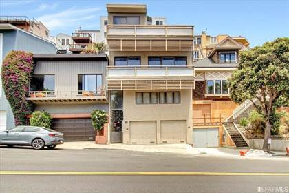 Residential Property for sale in 336 Roosevelt Way, San Francisco, CA, 94117