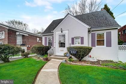 Residential Property for sale in 222 ROBBINS STREET, Philadelphia, PA, 19111