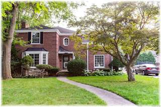 Single Family for sale in 803 PEMBERTON Road, Grosse Pointe Park, MI, 48230