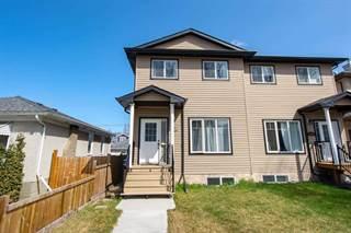 Single Family for sale in 10822 64 AV NW, Edmonton, Alberta, T6H1T2