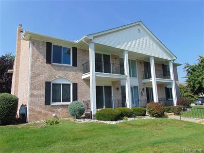 Residential Property for sale in 14200 IVANHOE DR # 159, Sterling Heights, MI, 48312