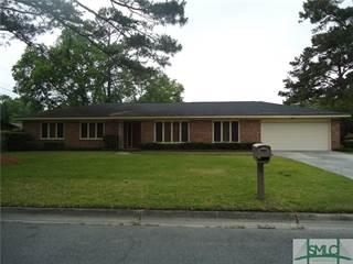 Single Family for sale in 1419 CLAREMONT Circle, Savannah, GA, 31415