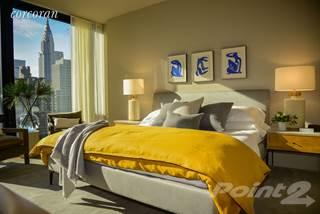 Condo for sale in 695 First Avenue 34E, Manhattan, NY, 10016