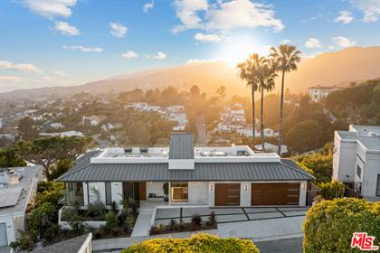 Residential Property for sale in 1355 Berea Pl, Pacific Palisades, CA, 90272