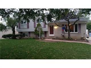 Single Family for sale in 40238 KRISTEN Street, Sterling Heights, MI, 48310
