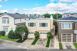 Single Family for sale in 1530 Eucalyptus Dr, San Francisco, CA, 94132