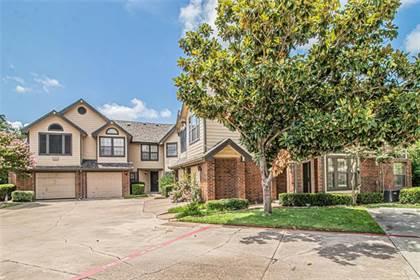 Residential for sale in 422 Santa Fe Trail 13, Irving, TX, 75063
