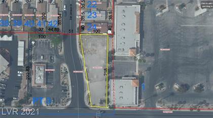 Lots And Land for sale in Lake Mead Blvd, Las Vegas, NV, 89108