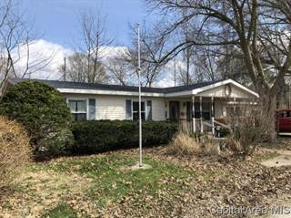 Single Family for sale in 601 N 10TH ST, Auburn, IL, 62615