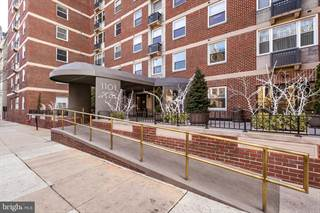 Condo for sale in 1101 SAINT PAUL STREET 1211, Baltimore City, MD, 21202
