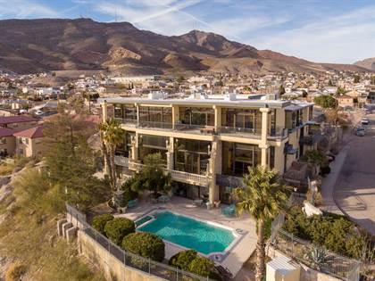 Residential Property for sale in 2500 Scenic Crest Circle A7, El Paso, TX, 79930