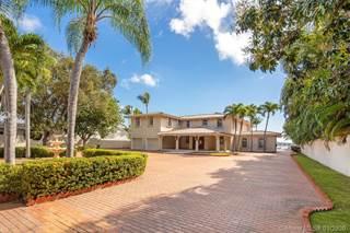 Single Family for sale in 640 Sabal Palm Rd, Miami, FL, 33137