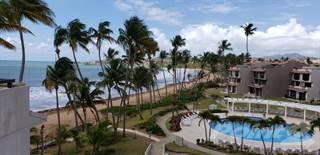 Condo for sale in CRESCENT  COVE, 2br 2.5ba  Beach Front palmas Del Mar, P RICO, Humacao, PR, 00791