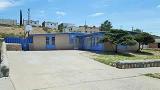Residential en venta en 252 MARDI GRAS Drive, El Paso, TX, 79912