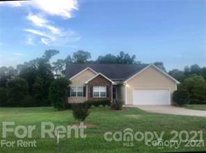 Residential Property for rent in 3521 Rilla Hamilton Road, Monroe, NC, 28110