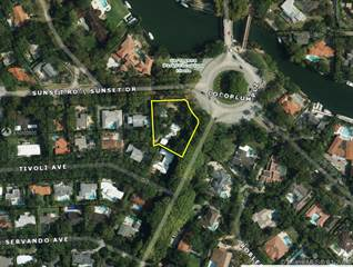 Single Family for sale in 7000 Old Cutler Rd, Coral Gables, FL, 33143