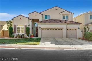 Single Family for sale in 5845 BARGULL BAY Avenue, Las Vegas, NV, 89131
