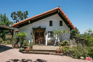 Single Family for sale in 2025 TUNA CANYON Road, Topanga, CA, 90290