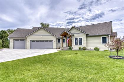 Residential Property for sale in 5450 Wildlife Way, Florence, MT, 59833