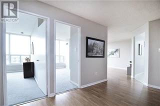 Condo for rent in 12 LAURELCREST ST 1206, Brampton, Ontario, L6S5Y4