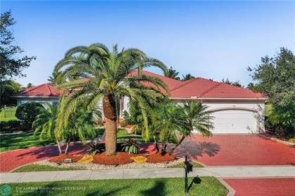 Residential Property for sale in 13027 SW 41st Street, Davie, FL, 33330