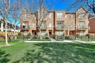 Townhouse for sale in 3471 Howell Street, Dallas, TX, 75204