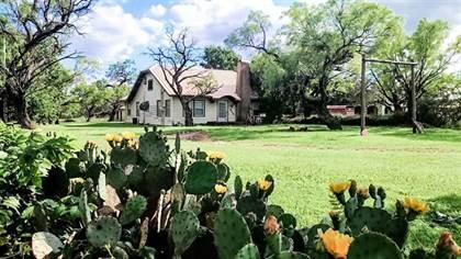 Residential Property for sale in 1805 W Walker Street, Breckenridge, TX, 76424