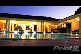 Residential Property for sale in Ultima Villa - 4 and 6 Bedrooms, Puerto Plata