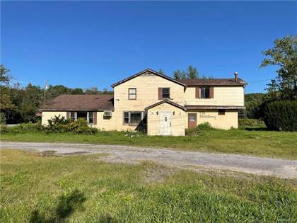 Multifamily for sale in 3755 State Route 19 S Road, Silver Springs, NY, 14550