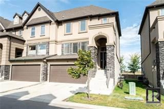 Condo for sale in 1290 Warde AVE, Winnipeg, Manitoba